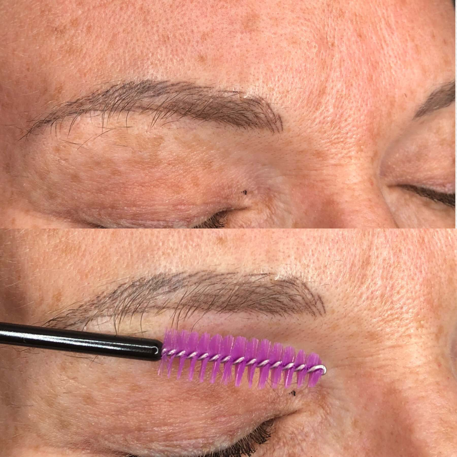 Microblading by Tony's Beauty Brows - Permanent Makeup