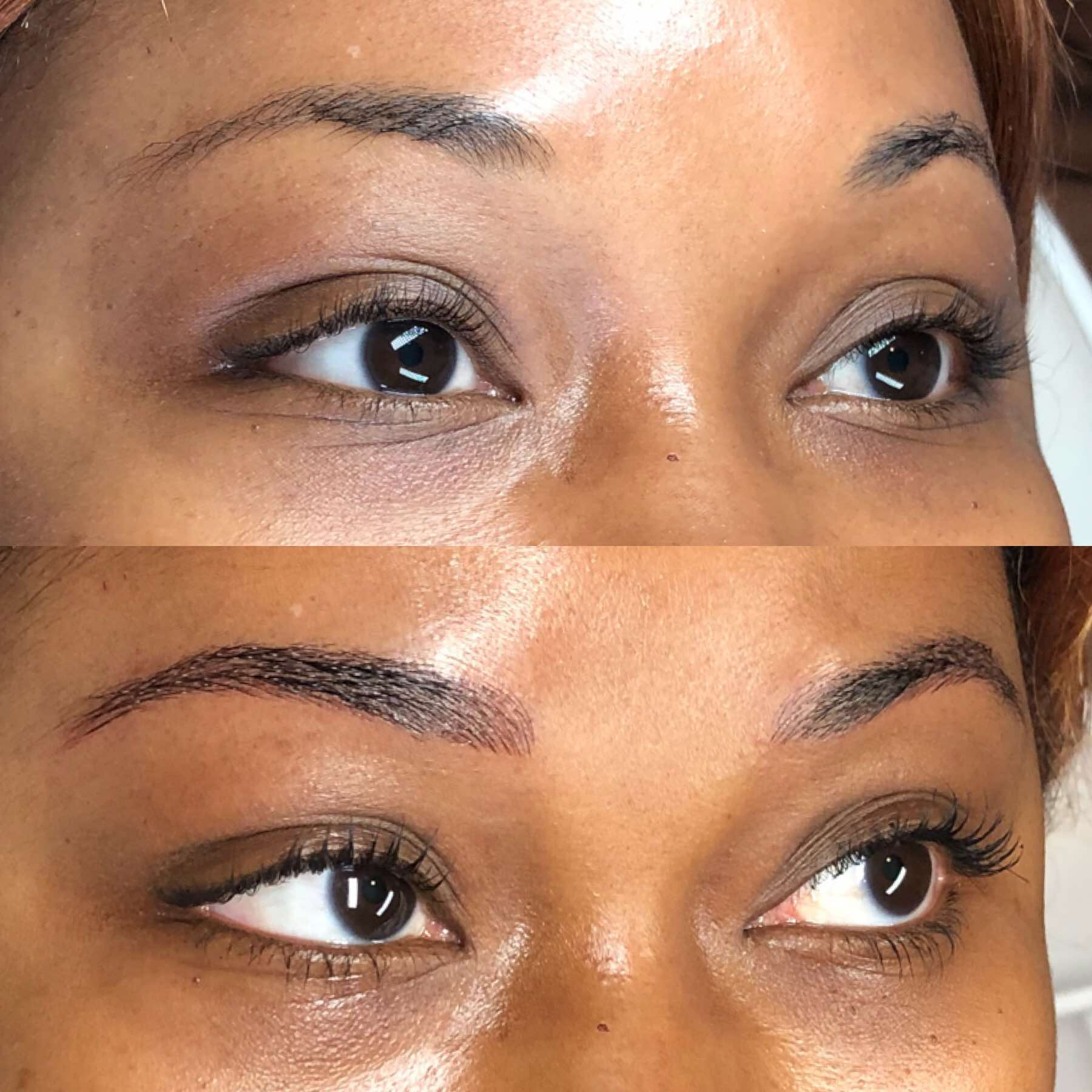 Microblading By Tonys Beauty Brows Permanent Makeup